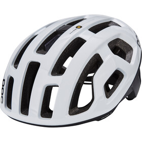 POC Octal X Spin Kask rowerowy, hydrogen white